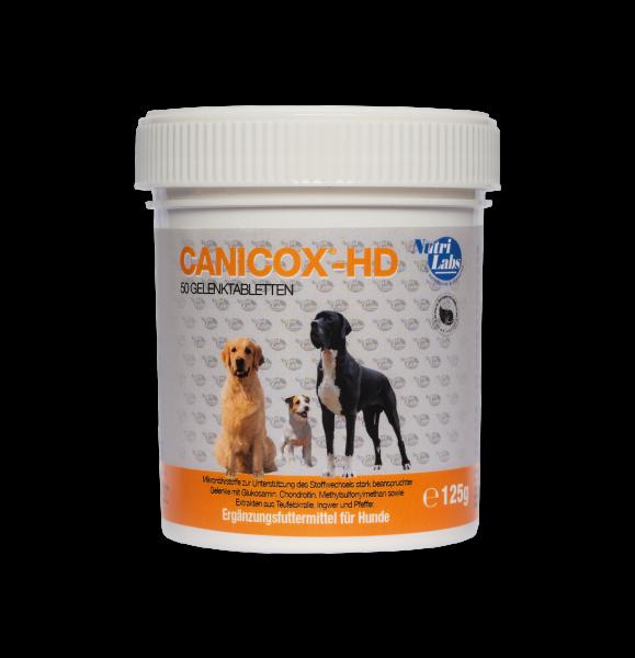 Canicox-HD Hund Kautabletten 50 Stück