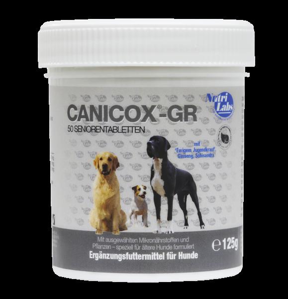 Canicox-GR Kautabletten 50 Stück